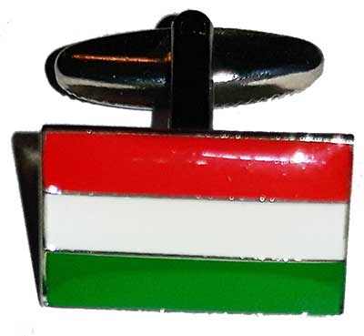 Cufflinks (Hungary)