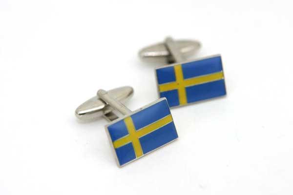 Cufflinks (Sweden)