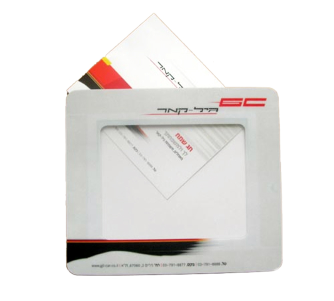 Mouse pad (photoframe) (Custom made)