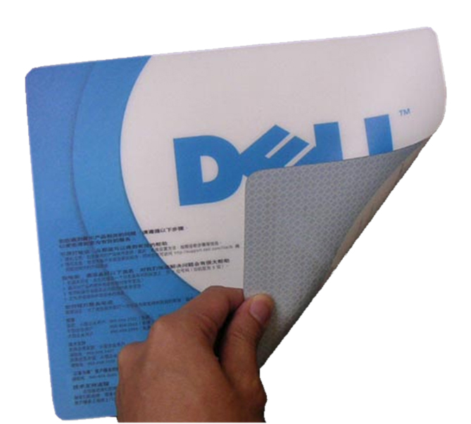 Mouse pad for laptop (anti slip)