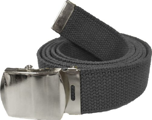 Woven Army belt (40 mm) (Custom made)