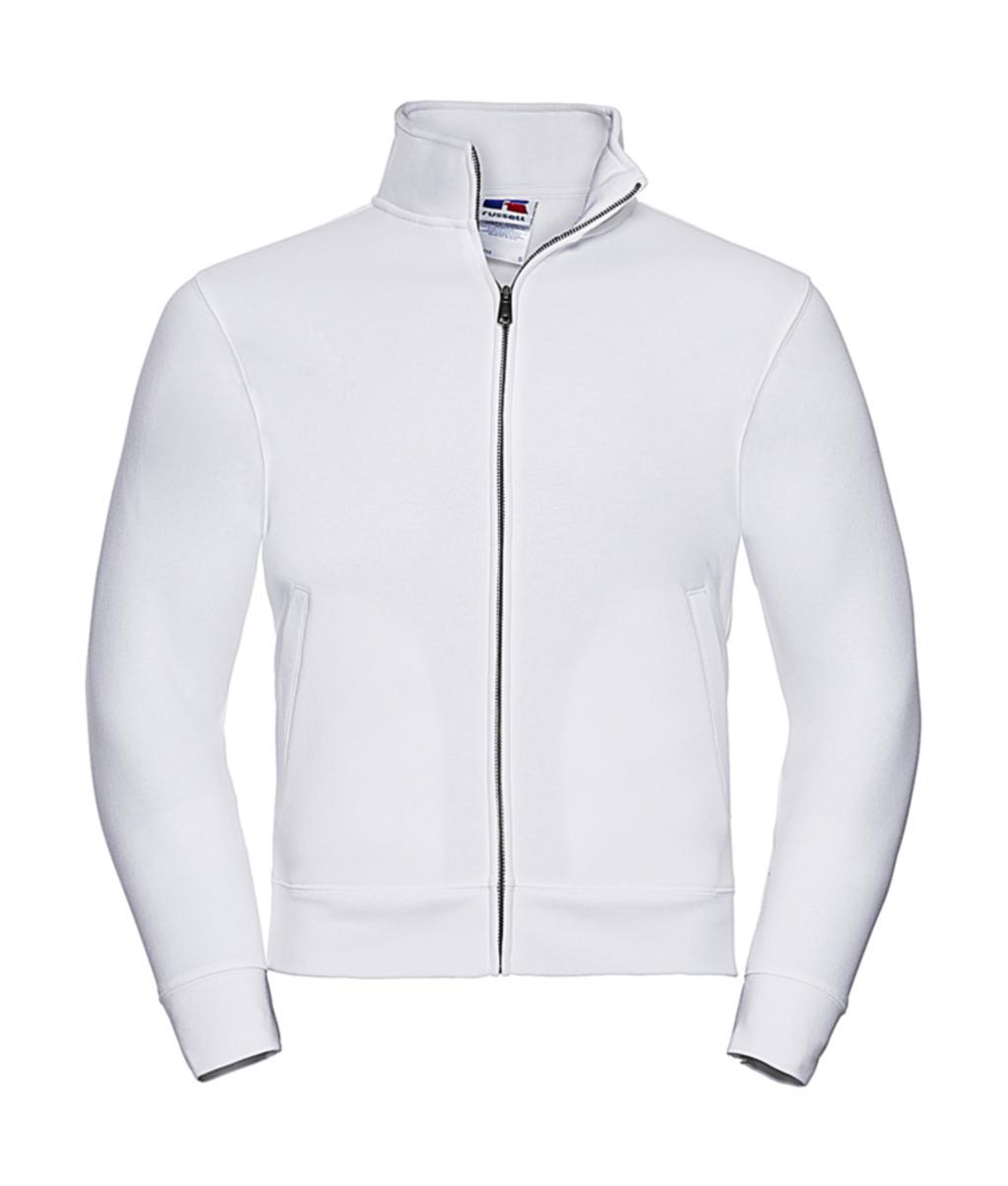 Men`s Authentic Sweat Jacket