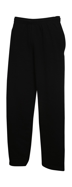 Open Leg Pants