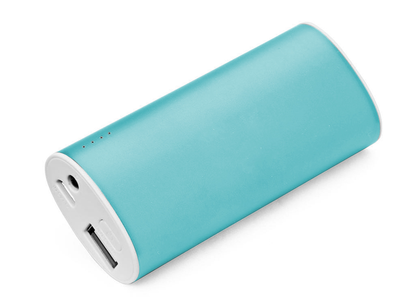 Powerbank Oval (Exclusively produced)