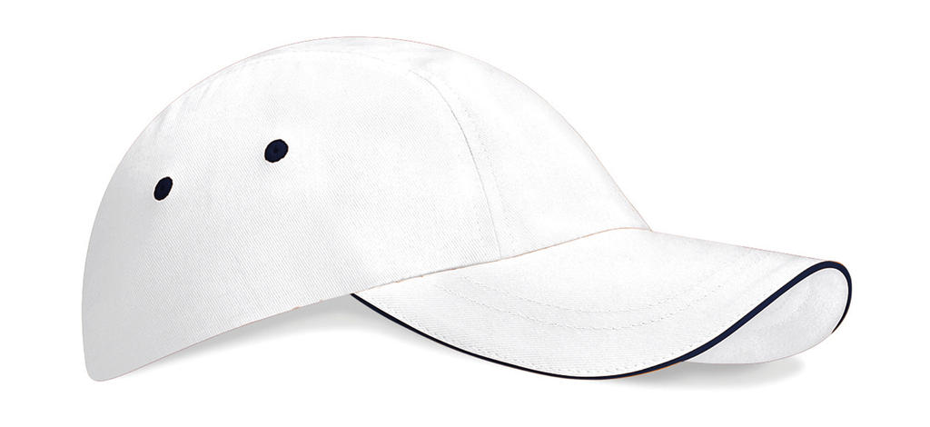 Low Profile Sports Cap