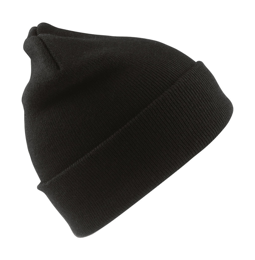 Wolly Ski Cap