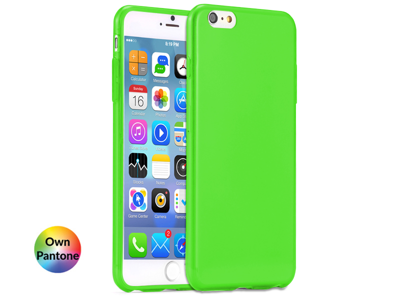 Smartphone case TPU (iPhone)