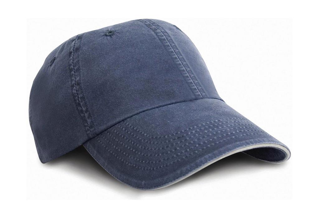Fine Cotton Twill Cap