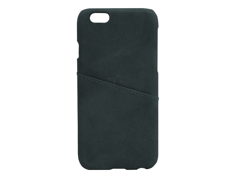 Smartphone case in PU leather (iPhone)