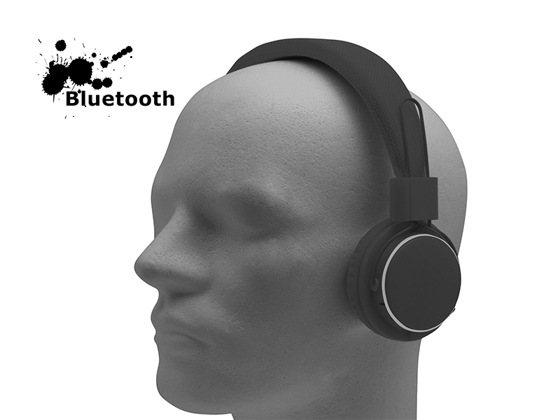 Bluetooth® Headphones with Handsfree 105 db