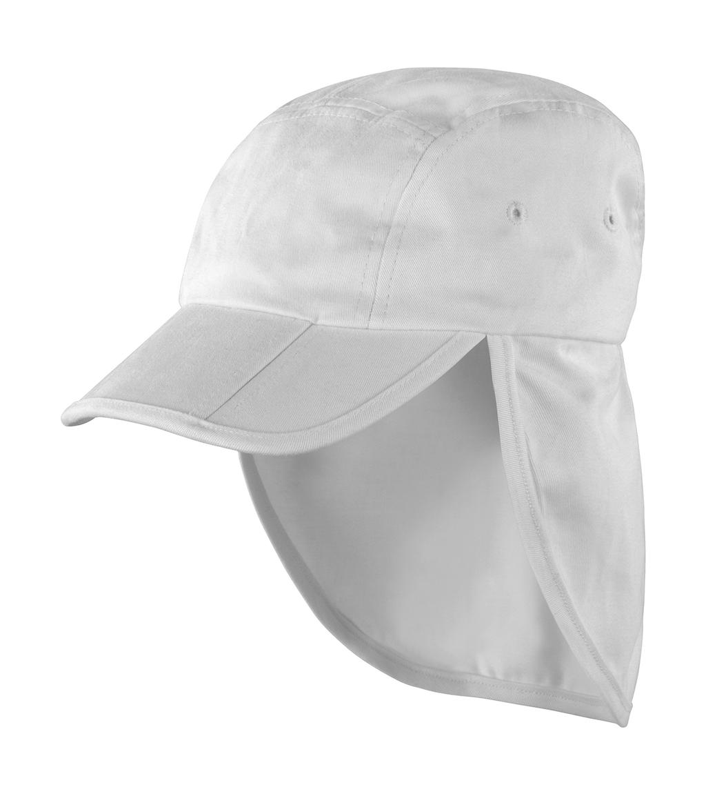 Junior Fold Up Legionnaires Cap