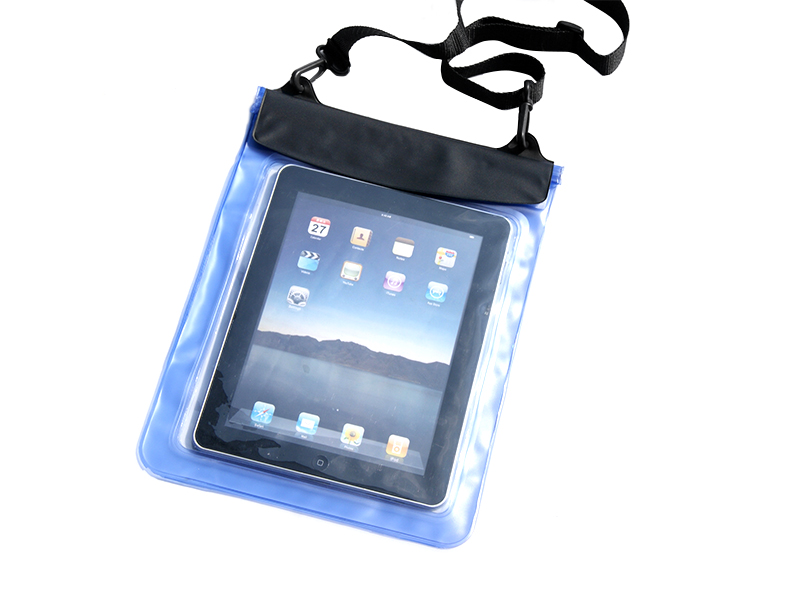 Waterproof bag Tablet (Large)