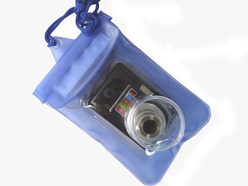 Waterproofbag Camera