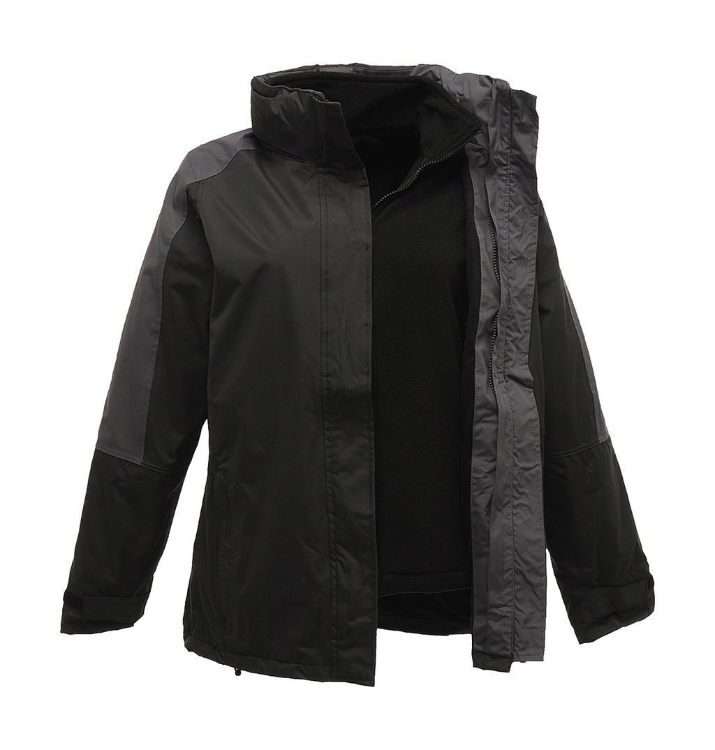 Ladies` Defender III 3-In-1 Jacket