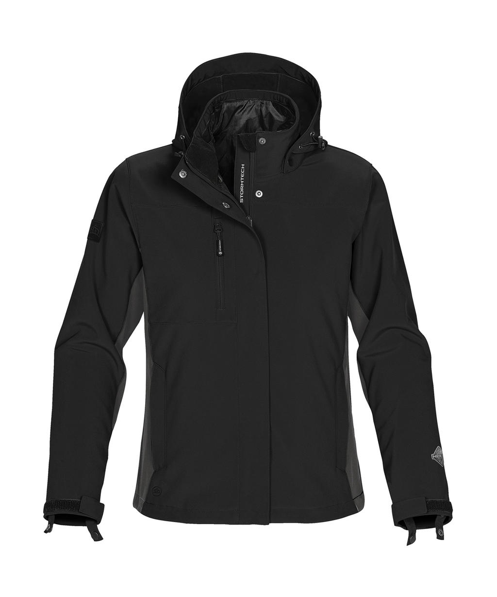 Ladies` Atmosphere 3-in-1 Jacket
