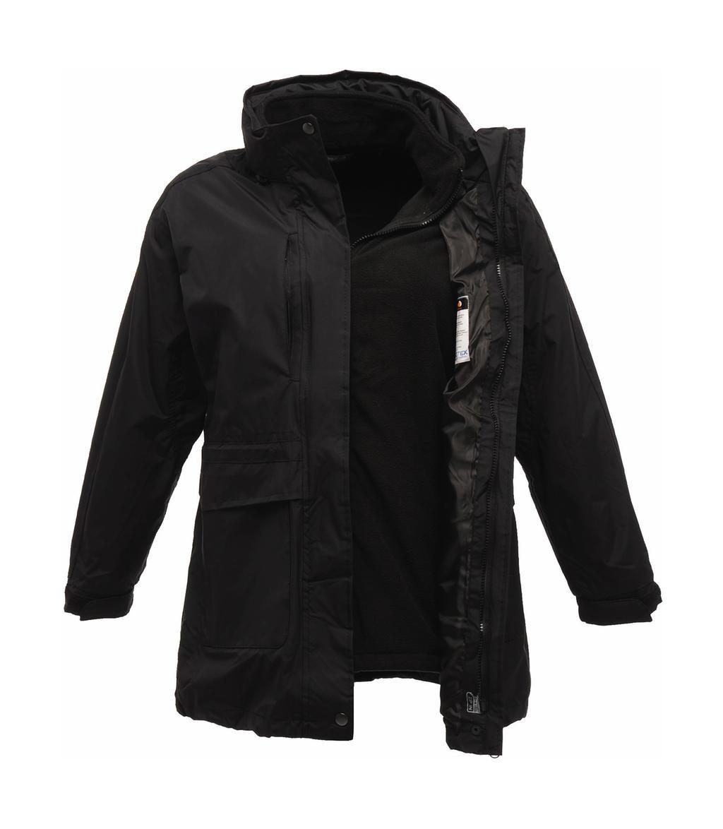 Ladies Benson II 3-in-1 Jacket