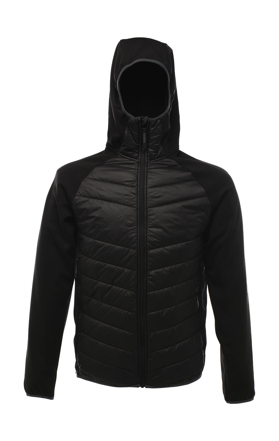 Deerpark Down Touch Hybrid Jacket