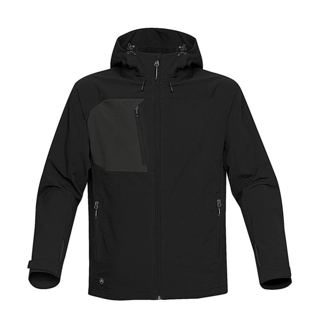 Sidewinder Softshell Jacket