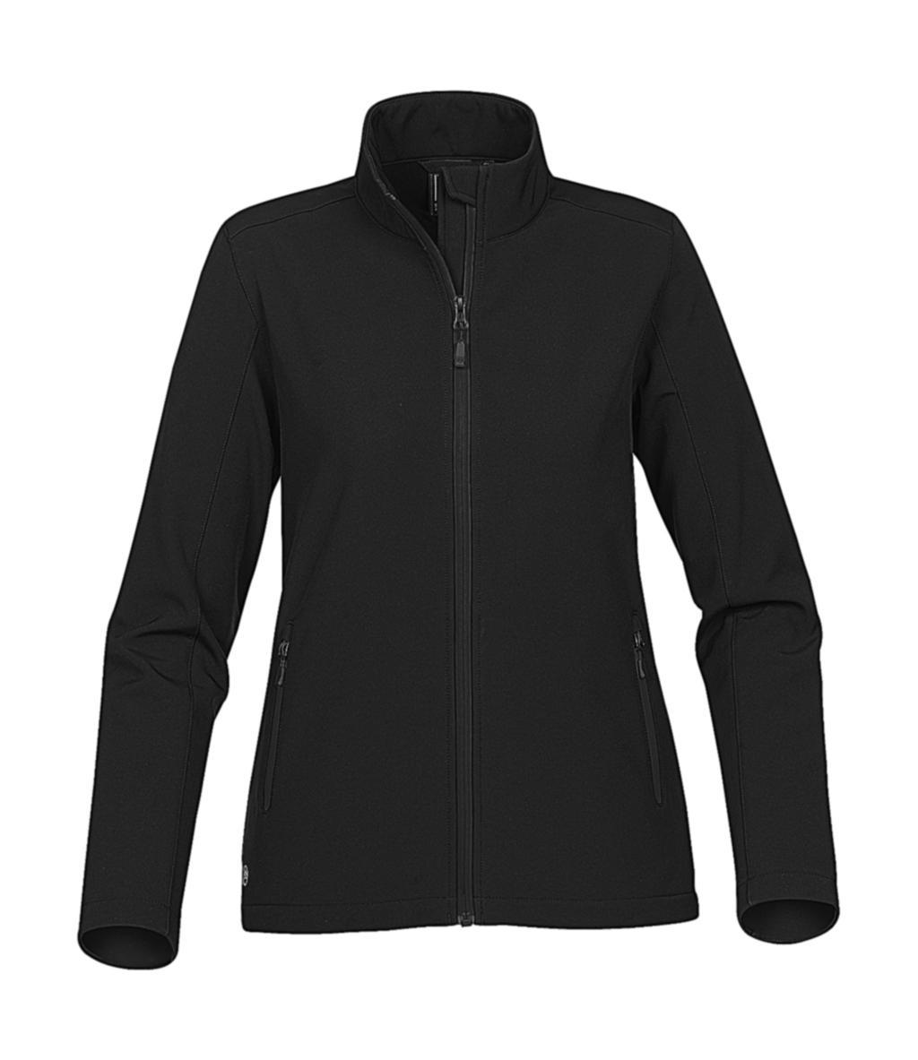 Women`s Orbiter Softshell Jacket