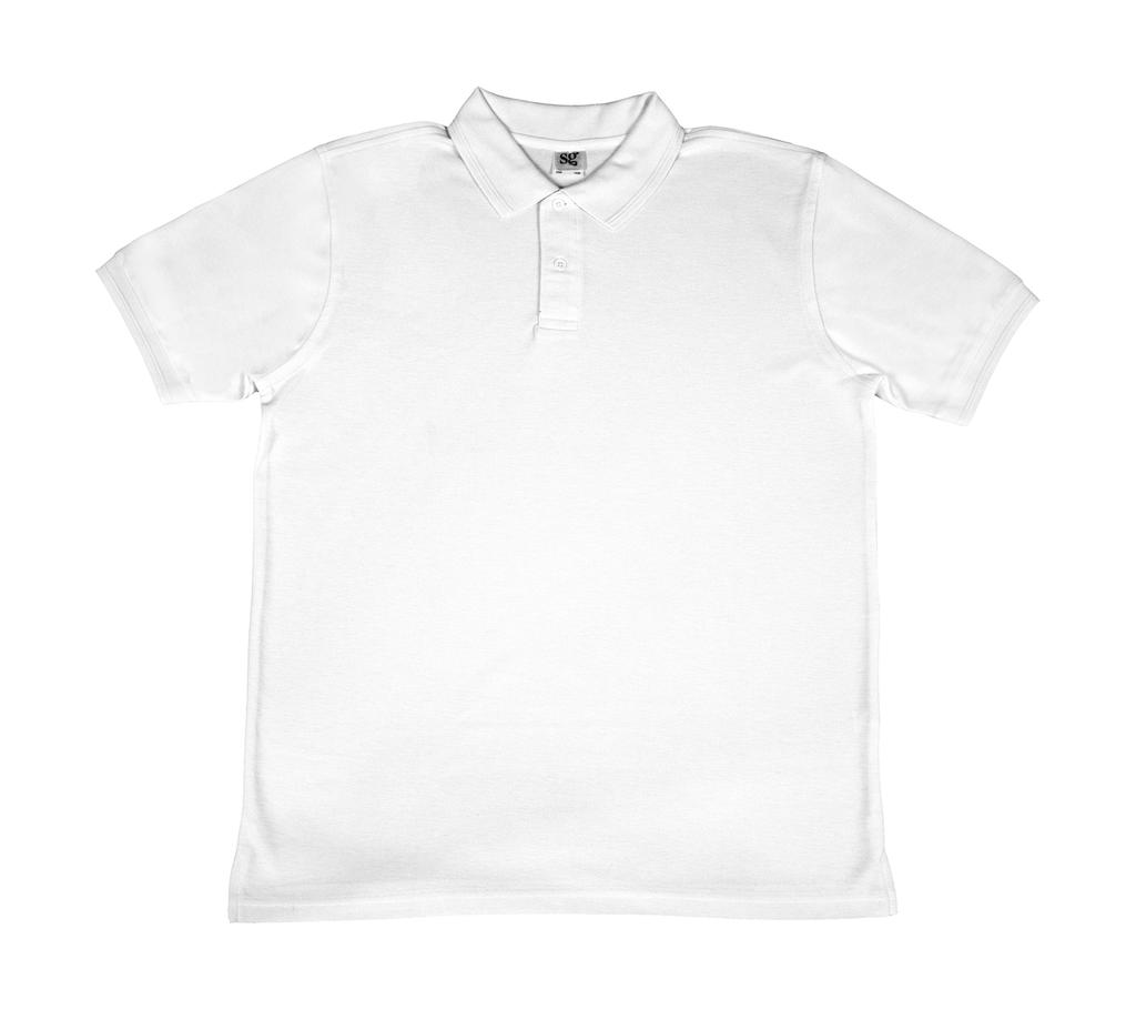 Men`s Poly Cotton Polo