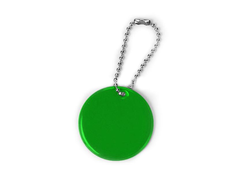 Soft reflector EN own shape (80 mm) Express (Custom made)