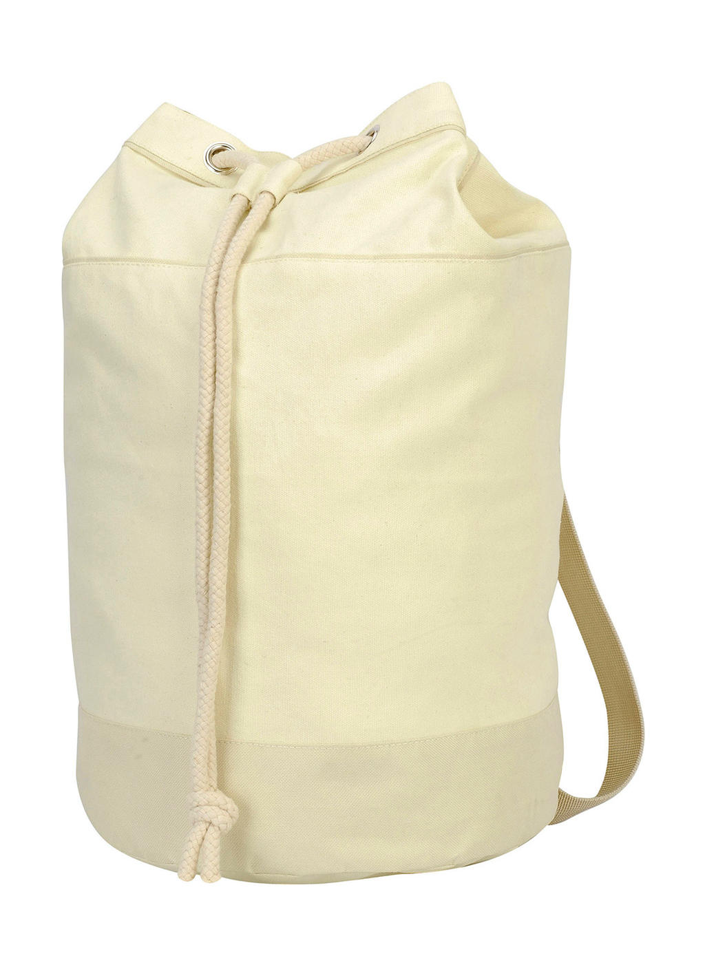 Canvas Duffle Bag