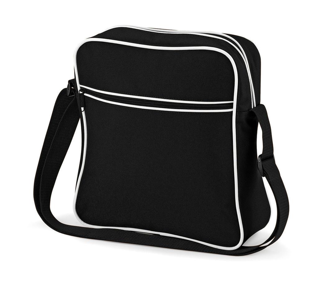 Retro Flight Bag