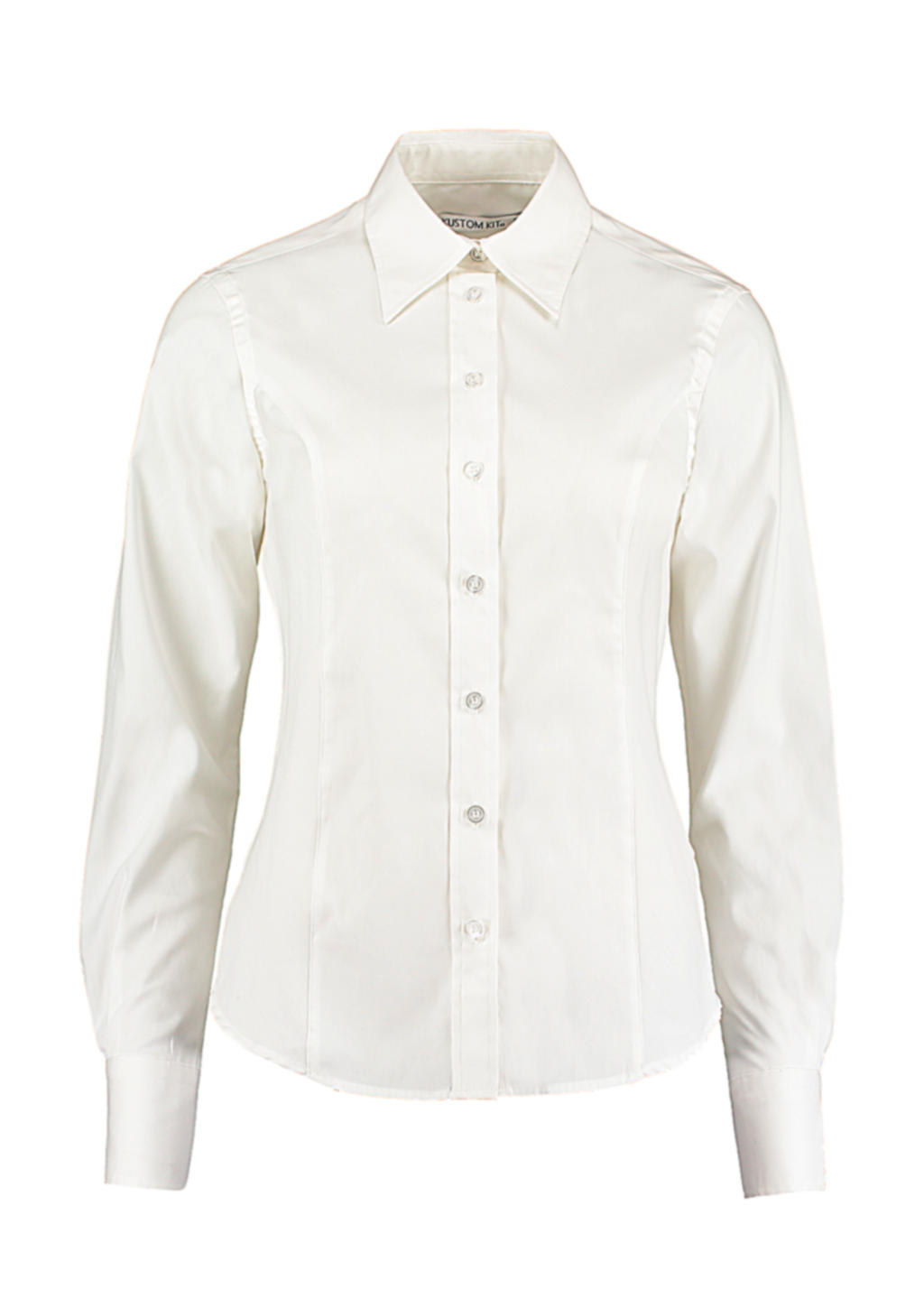 Women`s Corporate Oxford Shirt LS