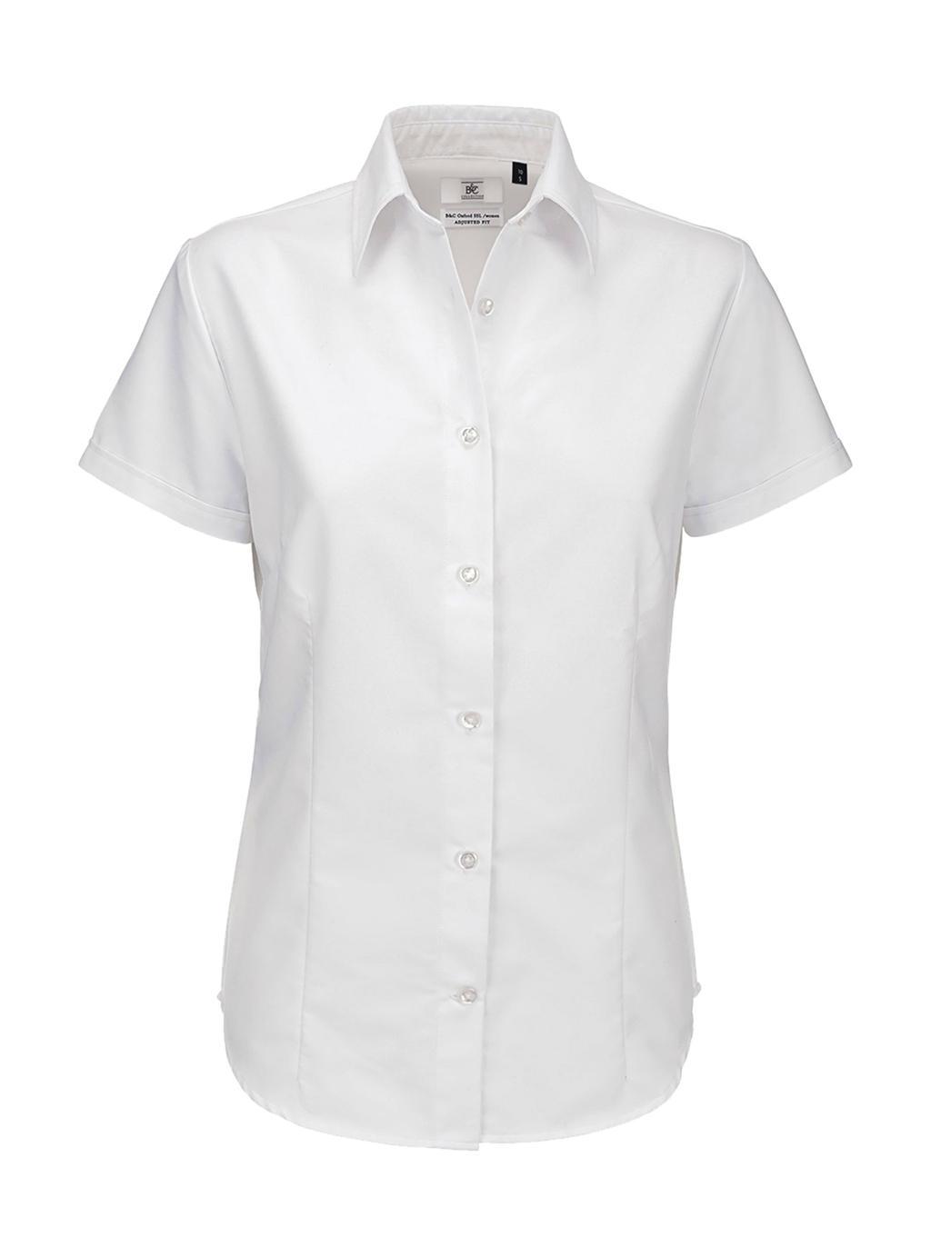 Oxford SSL/women Shirt