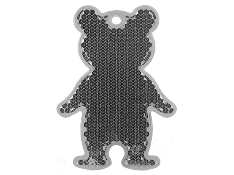 Hard reflector (Bear)
