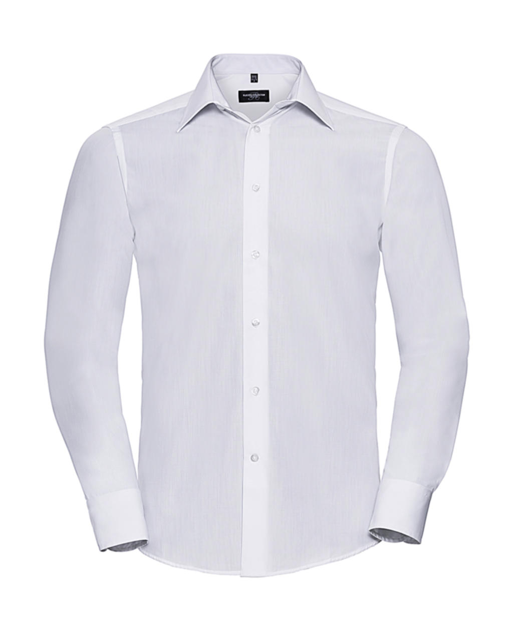 Men`s LS Poplin Shirt