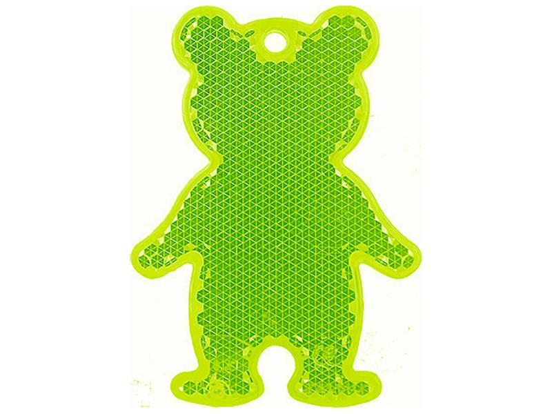 Hard reflector (Bear)