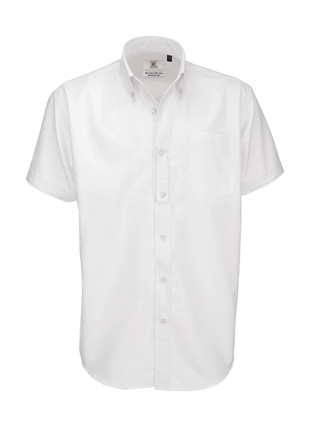 Oxford SSL/men Shirt