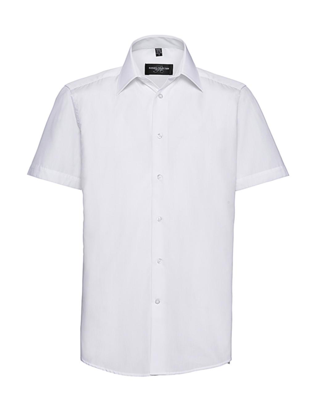 Men`s Poplin Shirt