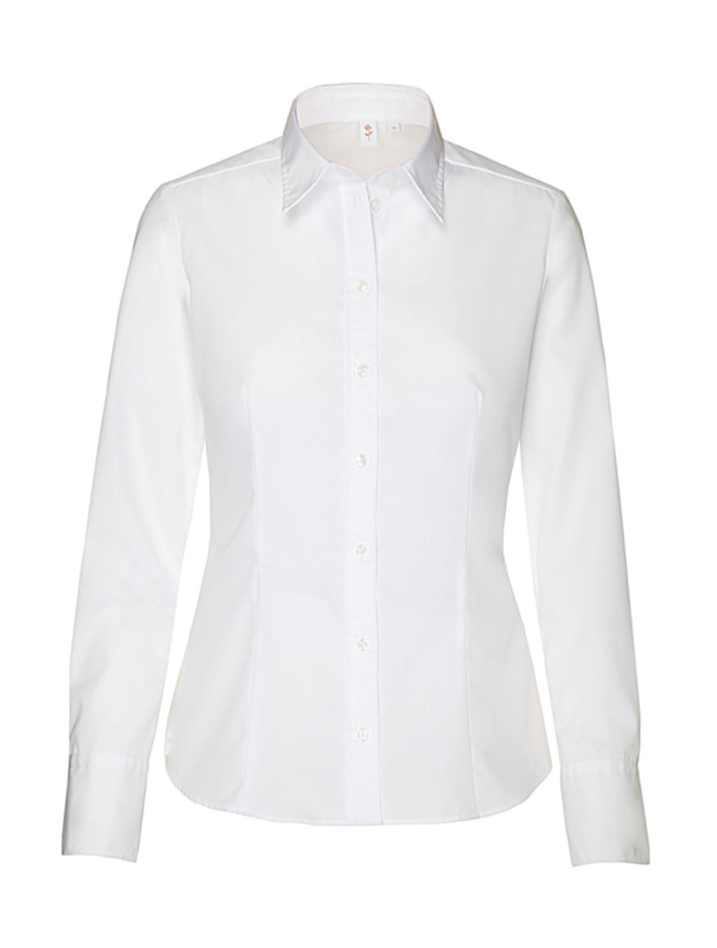 Seidensticker Ladies` Modern Fit Shirt LS