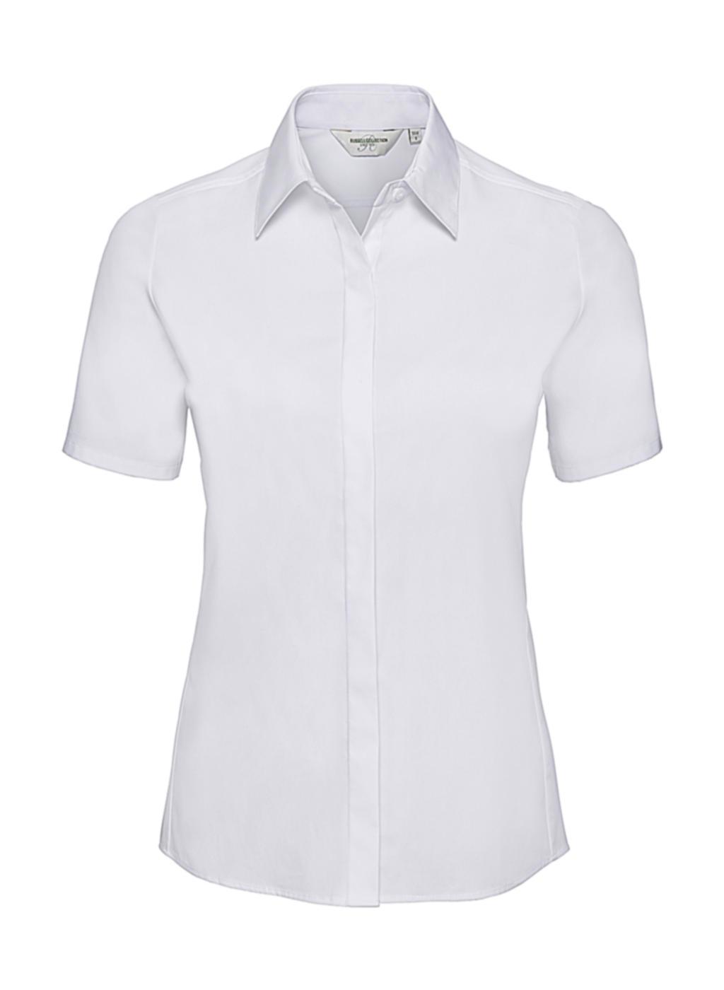 Ladies` Ultimate Stretch Shirt