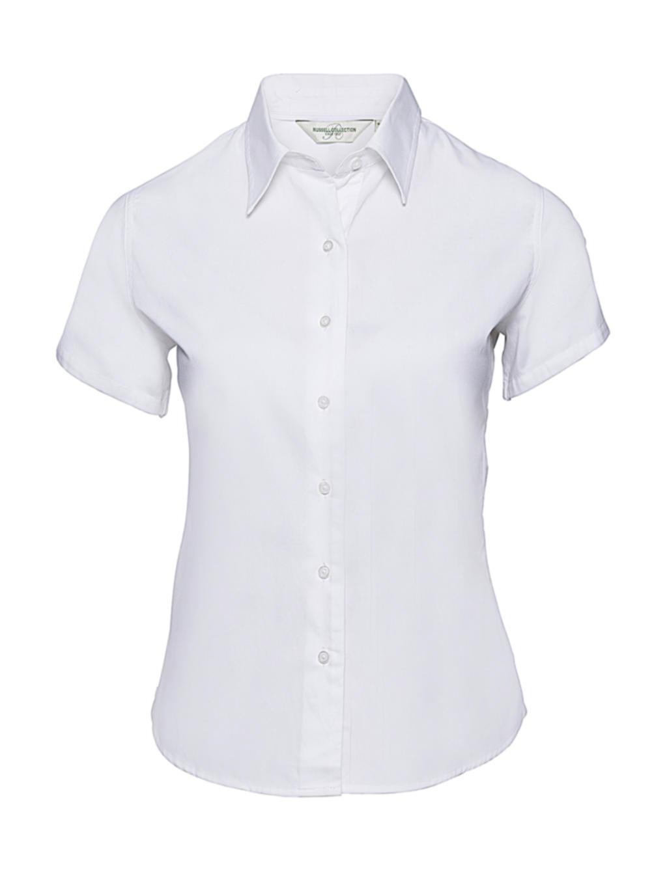 Ladies` Classic Twill Shirt