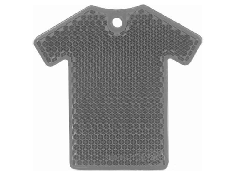 Hard reflector (T-shirt)
