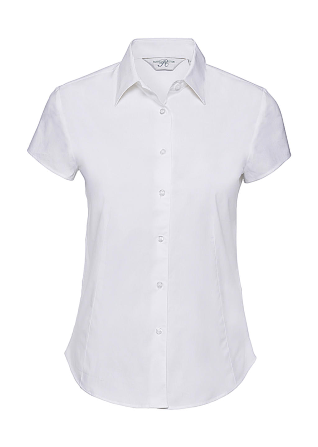 Ladies` Easy Care Fitted Shirt