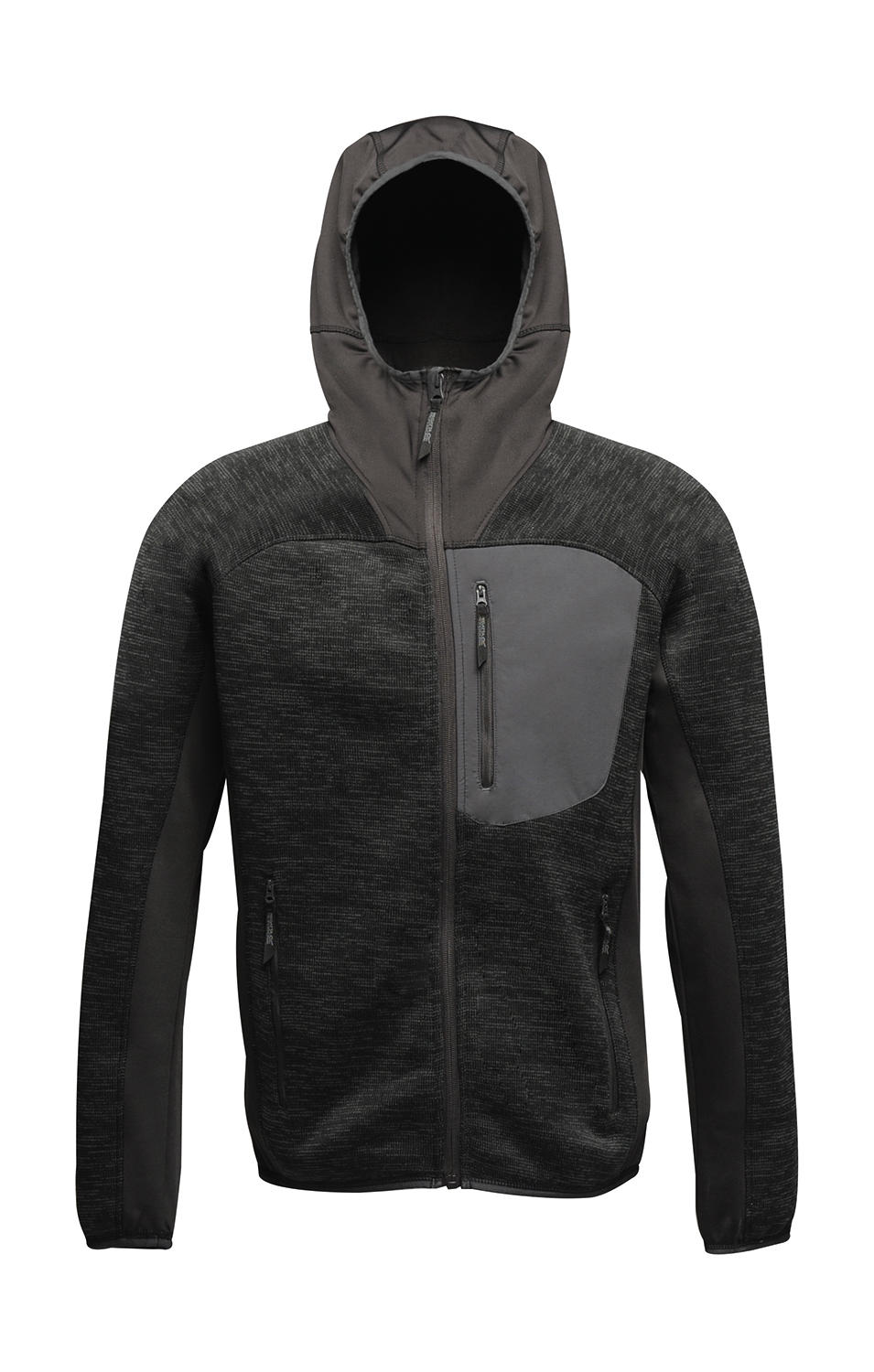 Coldspring Hybrid Hooded Fleece