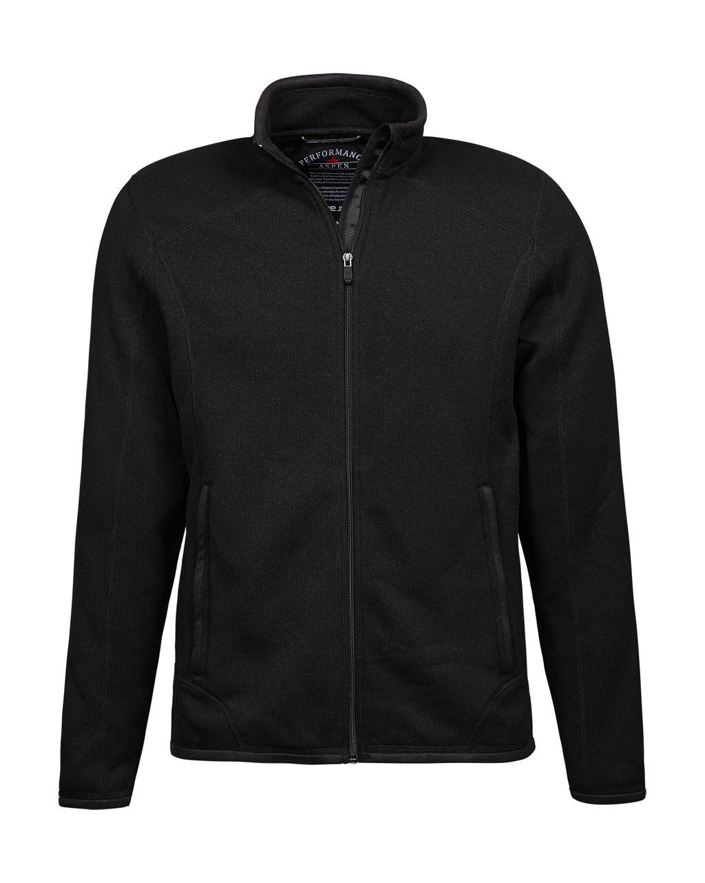 Aspen Fleece Jacket