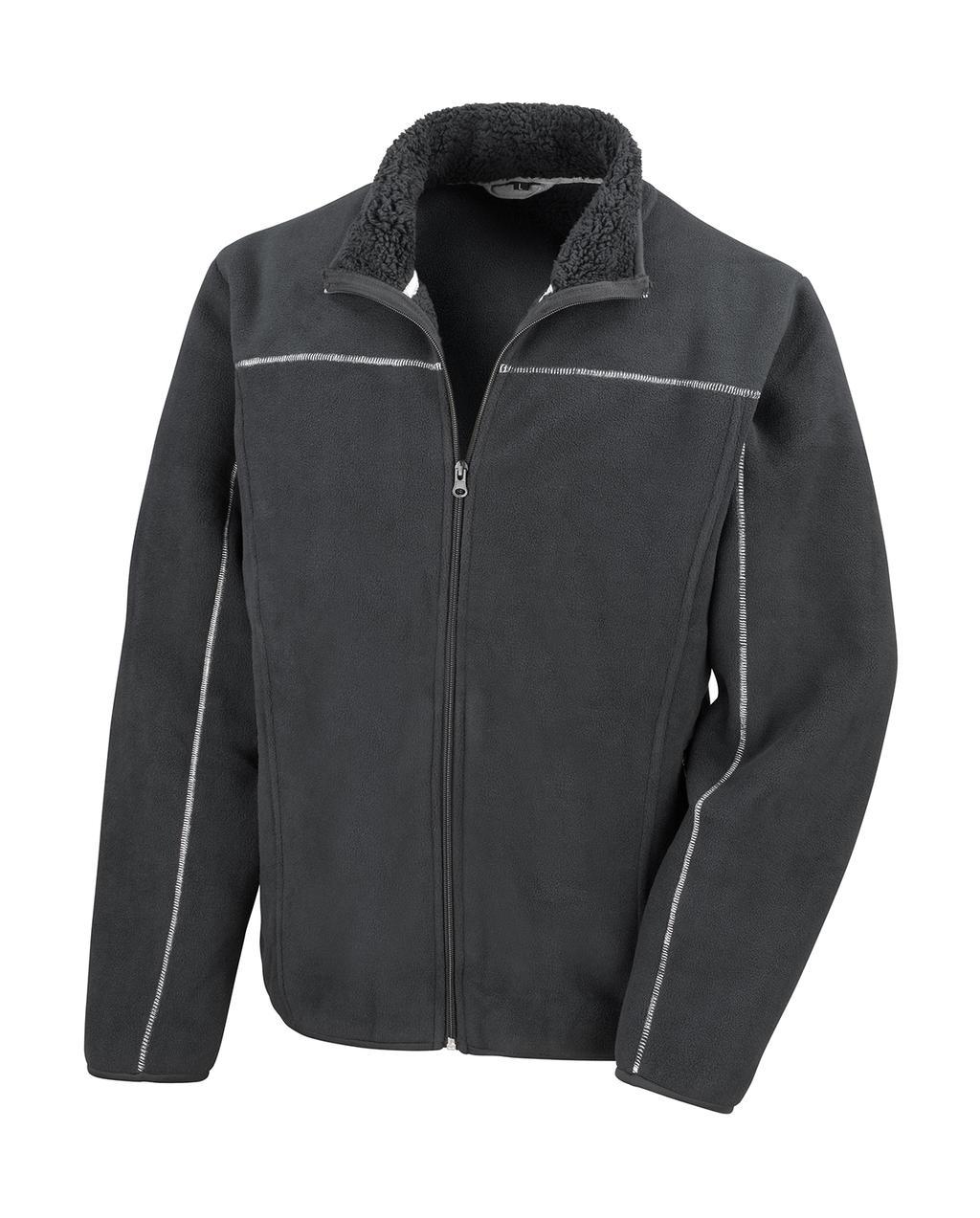 Men`s Huggy Buffalo Jacket