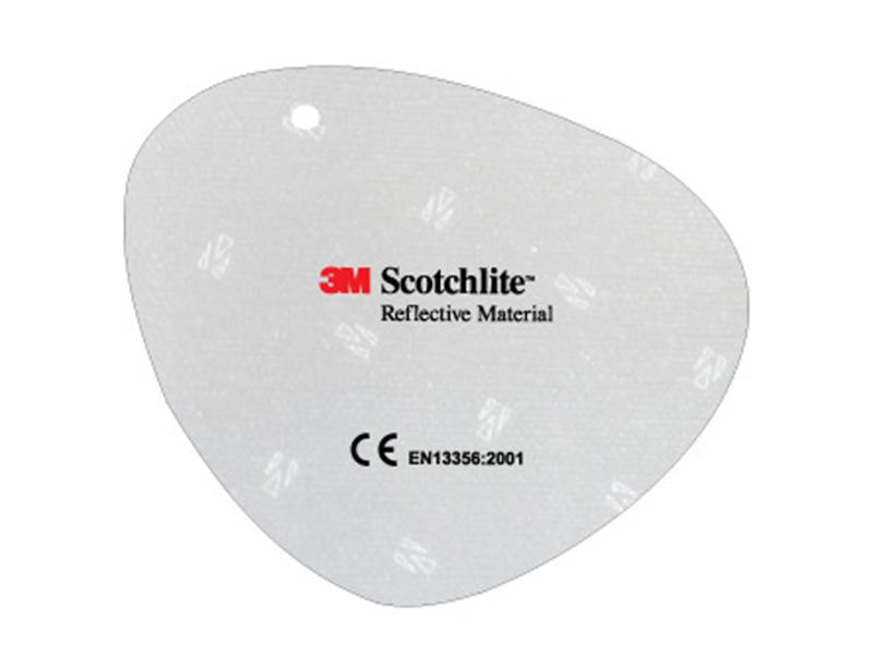 Soft reflector ovoid