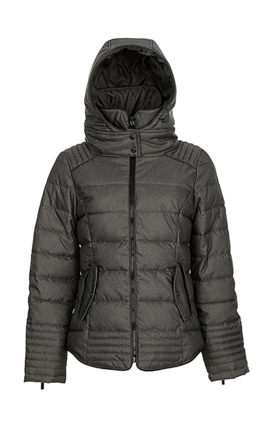 Active Urban Padded Jacket Women