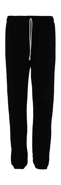 Unisex Poly-Cotton Scrunch Pant