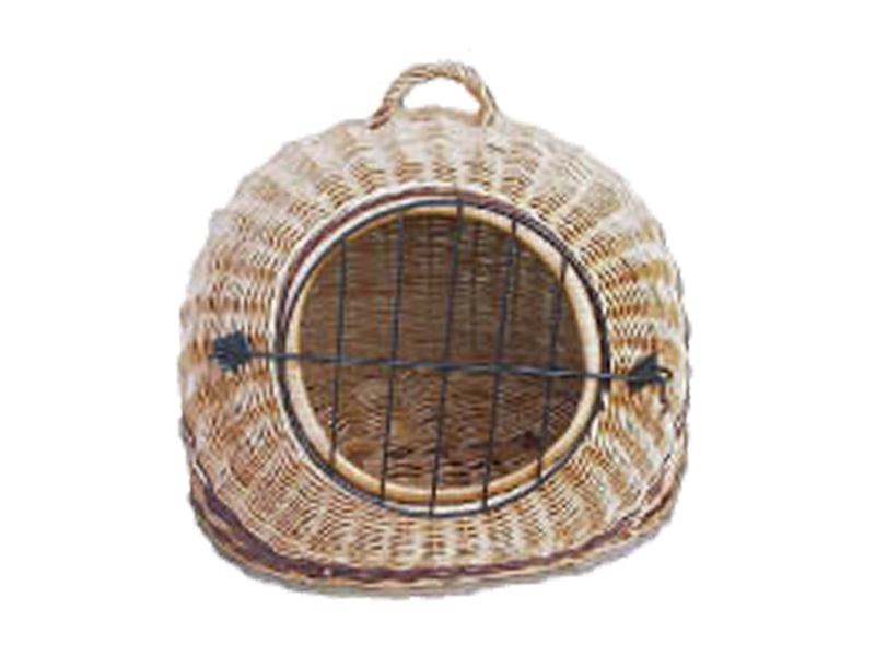 Cat basket Iglo