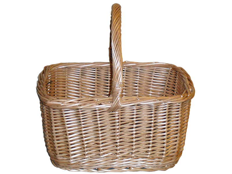 Shopping basket Ebba