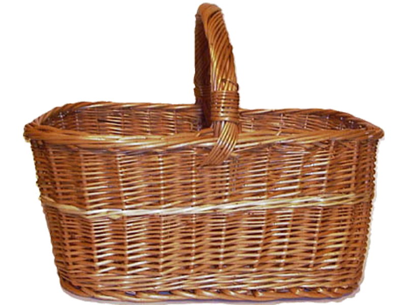 Shopping basket Hedvig