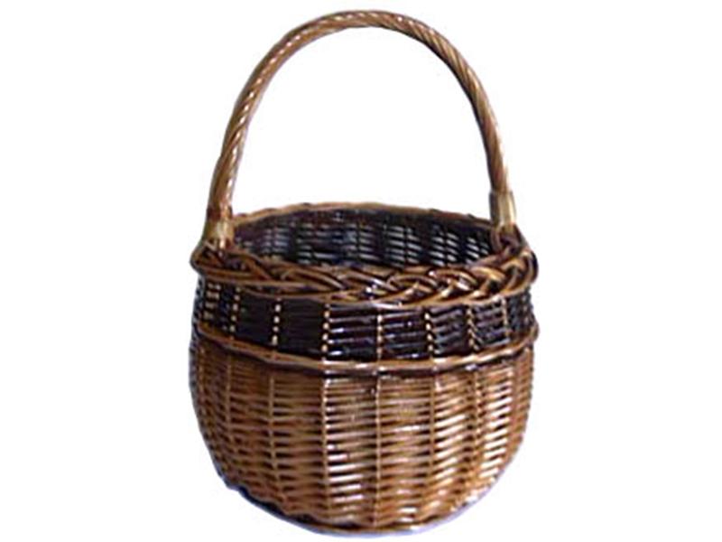 Shopping basket Marie