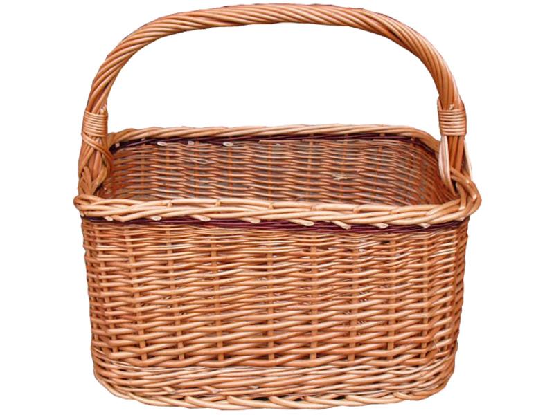 Shopping basket Karin